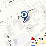 Компания Банкомат, Сбербанк России на карте