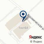 Компания РедлихМебель на карте