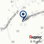 Компания Мокка на карте