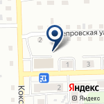 Компания Prk-Net на карте