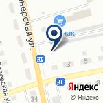 Компания Маганак на карте