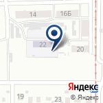 Компания Детский сад №82 на карте