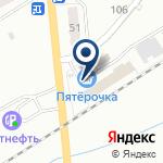 Компания СантехСтрой на карте