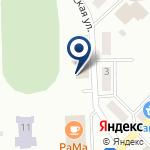 Компания Яснополянский на карте