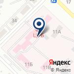 Компания Прокопьевская центральная районная больница на карте