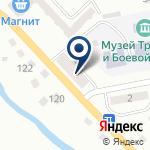 Компания Автопомощь42 на карте