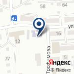 Компания Хозяйский дворик на карте