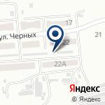 Компания Аптеки Кузбасса на карте