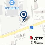 Компания Прокопьевский ремонтно-механический завод на карте
