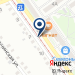 Компания Куклев С.В. на карте