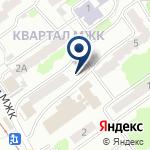Компания Магазин бытовой химии, косметики и парфюмерии на Оренбургской на карте