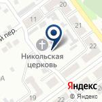 Компания Церковь Святого Николая Мирликийского Чудотворца на карте