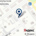 Компания Участковый пункт полиции Прокопьевское на карте