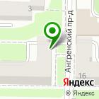 Местоположение компании СТЭЛ, ЗАО