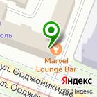 Местоположение компании Первое Маршрутное Телевидение-Новокузнецк
