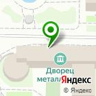 Местоположение компании Power-NK