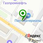 Местоположение компании Еремин А.Н.