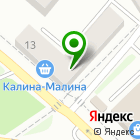 Местоположение компании Сибирь Электра