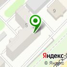 Местоположение компании NewTek-Новые Технологии