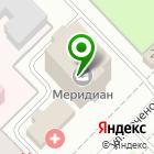 Местоположение компании Айболит ПК