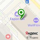 Местоположение компании Строительные Системы Сибири