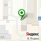 Местоположение компании Забота, КПКГ