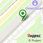 Местоположение компании Натяжное небо