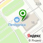 Местоположение компании Натяжкин