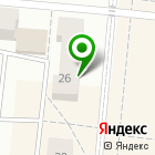 Местоположение компании Анюта