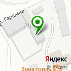 Местоположение компании Оптово-розничный склад комбикормов