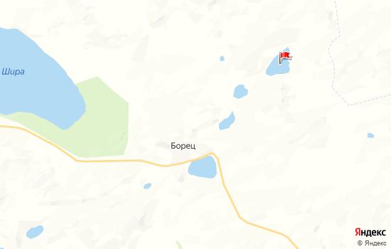Озёра Утичье-1, Утичье-2, Утичье-3 в Хакасии