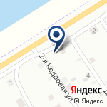 Компания Дорожно-строительная компания на карте