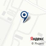 Компания Компания по продаже автозапчаcтей для КАМАЗ, УРАЛ, КРАЗ на карте