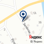 Компания Служба автогрузоперевозок на карте