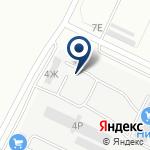 Компания Мастерская по перетяжке автосалонов на карте