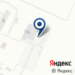 Компания БФК-ЕНИСЕЙ на карте