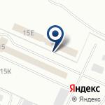 Компания Управление ФСИН по Республике Хакасия на карте