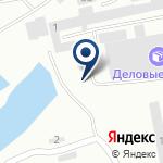 Компания ПромТекс на карте