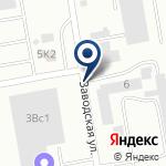 Компания Роскровля на карте
