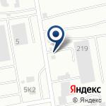 Компания СтройМетРесурс на карте