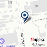Компания Пит-Стоп на карте