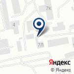 Компания СпецТехСтандарт на карте