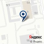 Компания Ителинк на карте