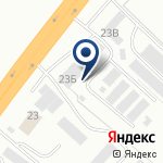 Компания БайкалСтройКомплект на карте