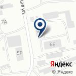 Компания РегионПромКомплект на карте