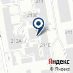 Компания ХАКТРУД на карте