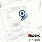 Компания Абакан МеталлСтрой на карте