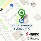 Местоположение компании Алексеевич