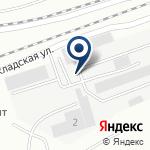 Компания Центр монтажной пены на карте
