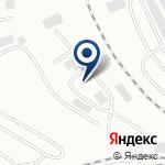 Компания Федерация тенниса Республики Хакасия на карте